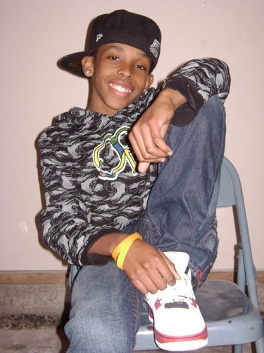 my boo prodigy for me mblover2a