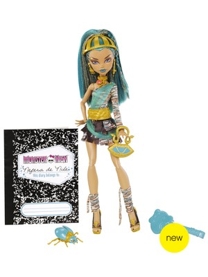 nefera doll - monster-high-nefera-de-nile Photo