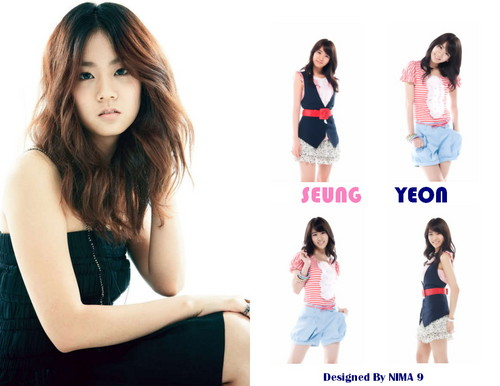 seung yeonn