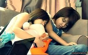 sleeping soofany