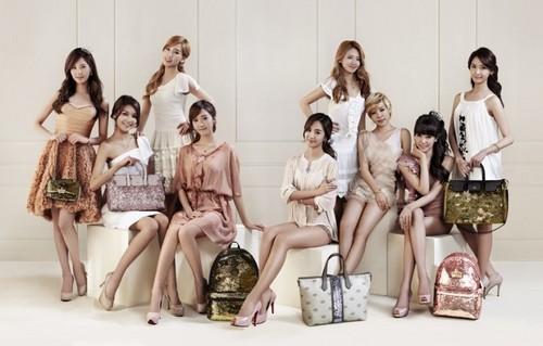 snsd - j.estina promotion picture