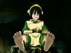 tophh - toph Fan Art