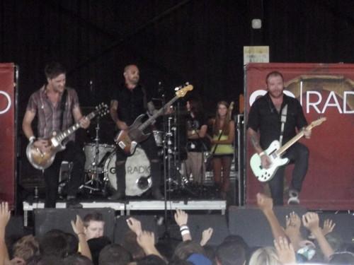 vans warped tour 2011