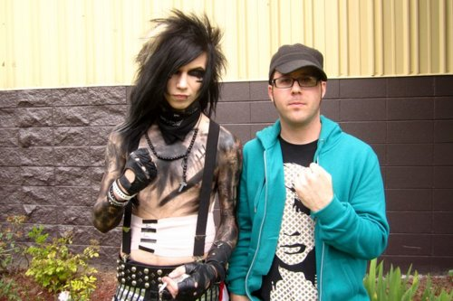 <3<3Andy<3<3