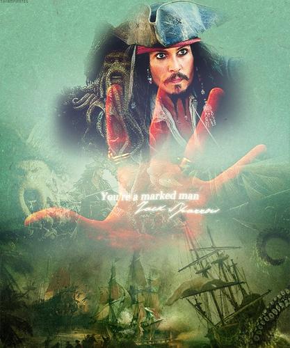 ♥Captain Jack♥