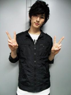Lee Kiseop images ~♥Kiseop♥~ wallpaper and background photos ...