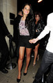 Tulisa out in London - tulisa-contostavlos photo