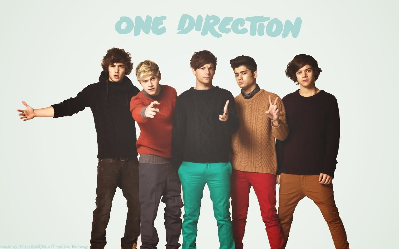 One Direction ★One Direction★