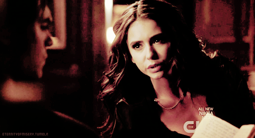 Damon and Katherine images ❥ damon salvatore & katherine pierce wallpaper and background photos
