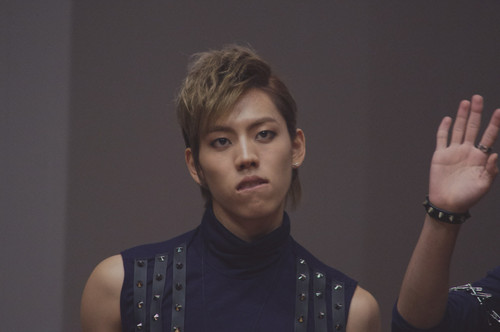 Dongwoo Infinite wallpaper probably with a portrait called 111001 Ilsan
