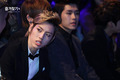 111022 seoul fashion week - dongwoo-infinite photo