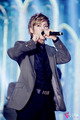 111106 Nongsim sarang nanum concert - dongwoo-infinite photo