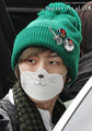 111117 Gimpo Int'l Airport - dongwoo-infinite photo