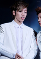 111231 MBC korean music festival - dongwoo-infinite photo