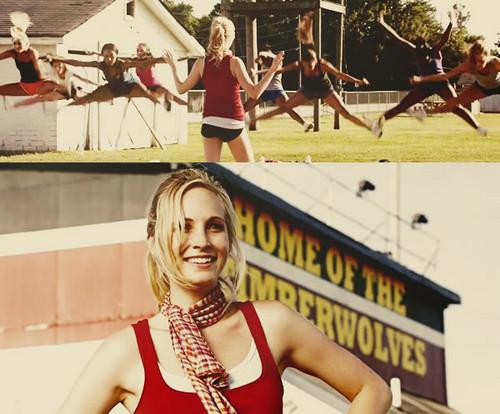 1x03 Cheerleading