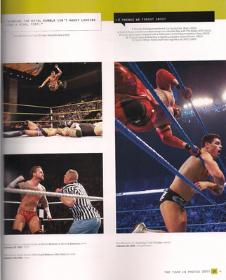 2011 mwaka in pictures-CM PUNK