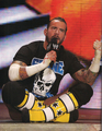 2011 Year in pictures-CM PUNK - wwe photo