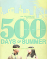 500 DAYS - 500-days-of-summer fan art