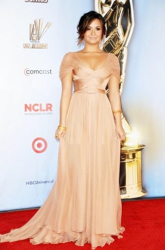 ALMA Awards 2011 ♥