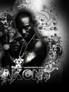 AWESOME Akon [KEROSTANLEY.XTGEM.COM]