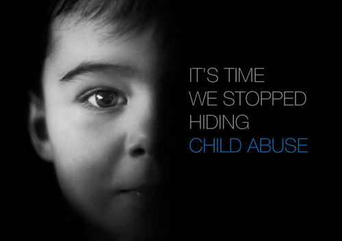 Stop Child Abuse wallpaper called Abuse
