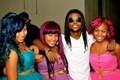 Ace Primo and the OMG Girlz