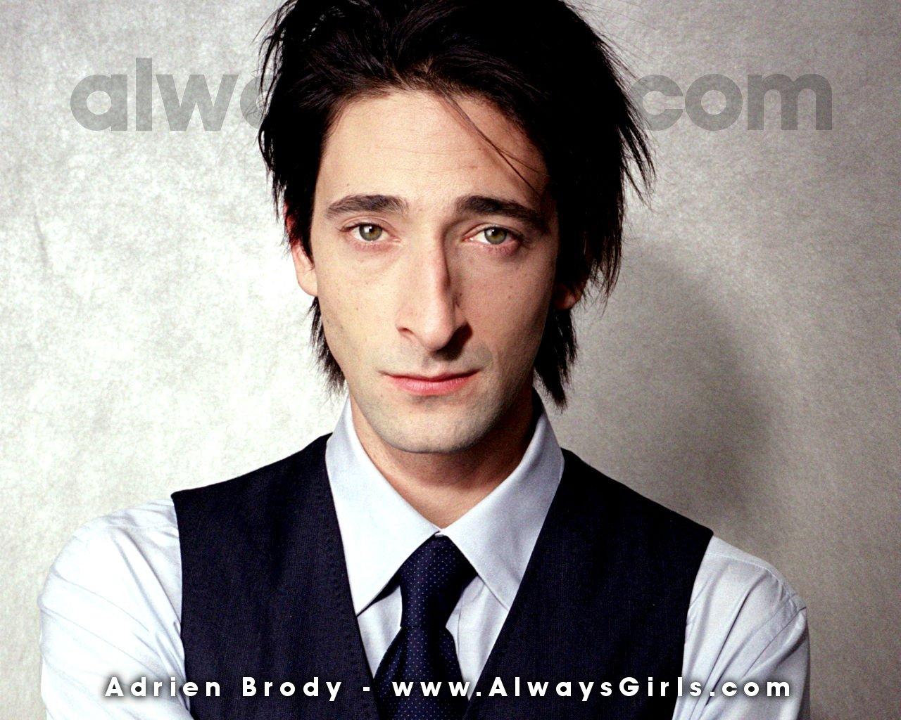 Adrien Brody - Adrien Brody Wallpaper (28530028) - Fanpop Adrien Brody