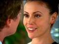 charmed - Alyssa season 5 screencap