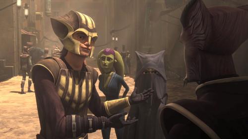 Clone wars Anakin skywalker wallpaper titled Anakin Season 4