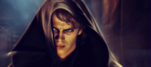 Anakin Skywalker fond d'écran containing a manteau and a capote entitled Anakin Skywalker