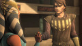 Anakin and Ahsoka - clone-wars-anakin-skywalker photo
