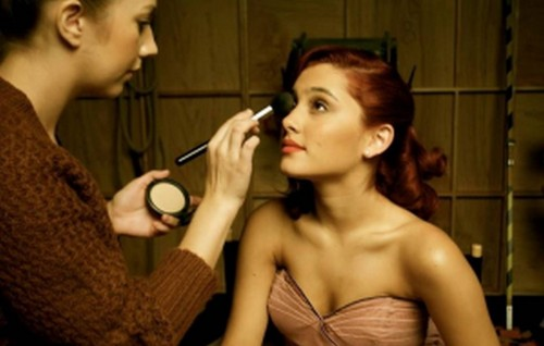 Ariana Grande - New Photoshoot!