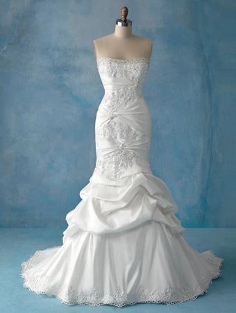 Ariel Weddig Dress