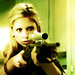 BUFFY SUMMERS~Season 4♥