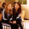 Brooke and Haley photo containing a well dressed person entitled Baley ♥