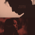 Bamon fanart - damon-and-bonnie fan art
