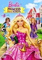 Barbie DVD covers