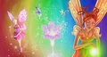 Barbie Fairytopia: Magic of the pelangi, rainbow