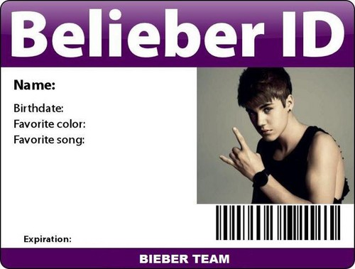 ジャスティン・ビーバー 壁紙 probably with a portrait called Belieber ID