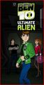 Ben 10 Ultimate Alien - ben-10-ultimate-alien photo