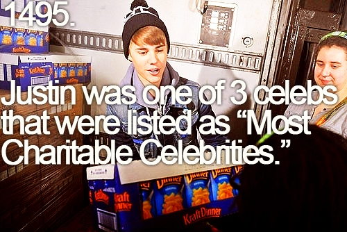 Bieber facts - justin-bieber photo