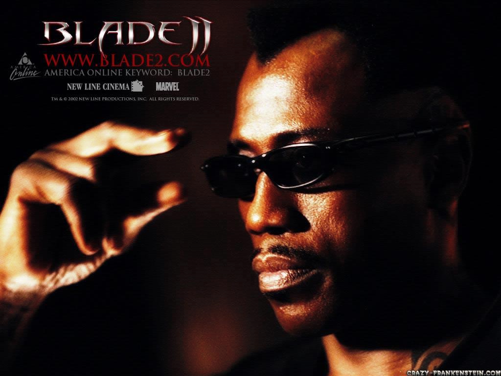 blade 1998 wallpaper - photo #6