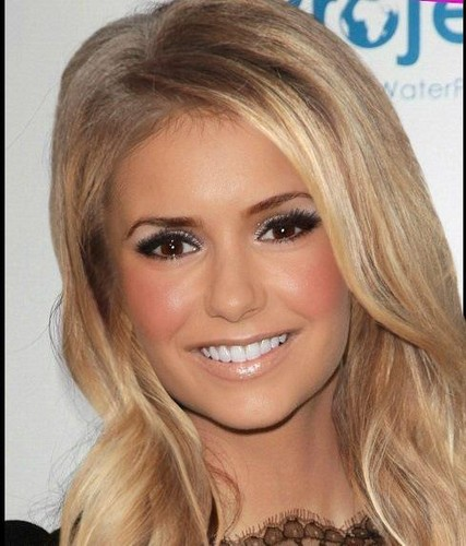 Blonde Nina/Elena/Katherine; What do wewe think?