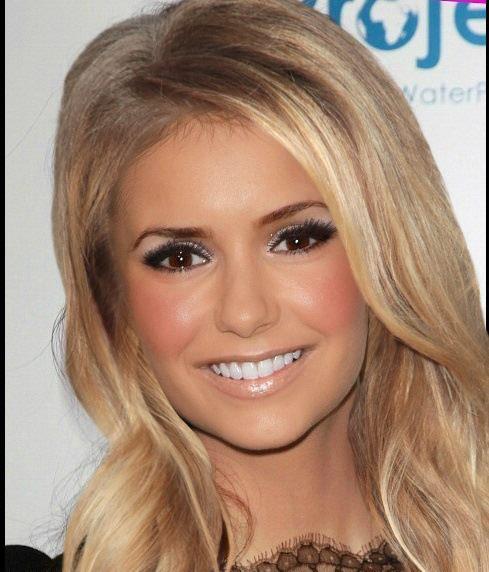 Blonde Nina/Elena/Katherine; What do you think?