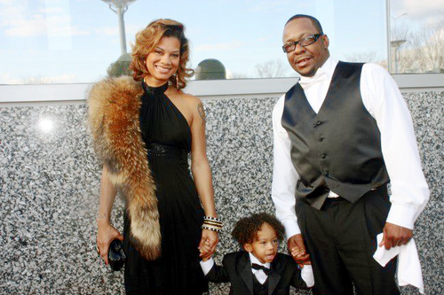 Bobby Brown Alicia etheredge etheridge cassius brown