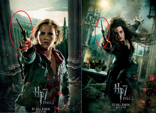 Harry Potter Vs. Twilight wallpaper possibly containing a hip boot, a sign, and a box coat entitled Breaking Dawn and Deathly Hallows