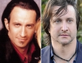 Bronson Pinchot as Jean-Luc Rieupeyroux - step-by-step photo