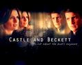 caskett - Caskett Love <3 wallpaper