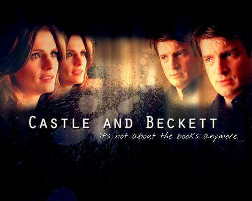 Caskett Cinta <3