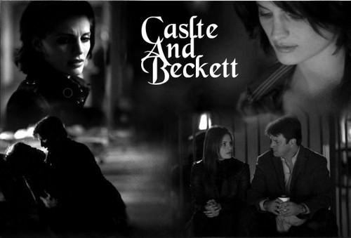 lâu đài and Beckett <3